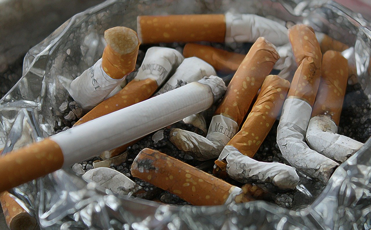 stop smoking with faster eft