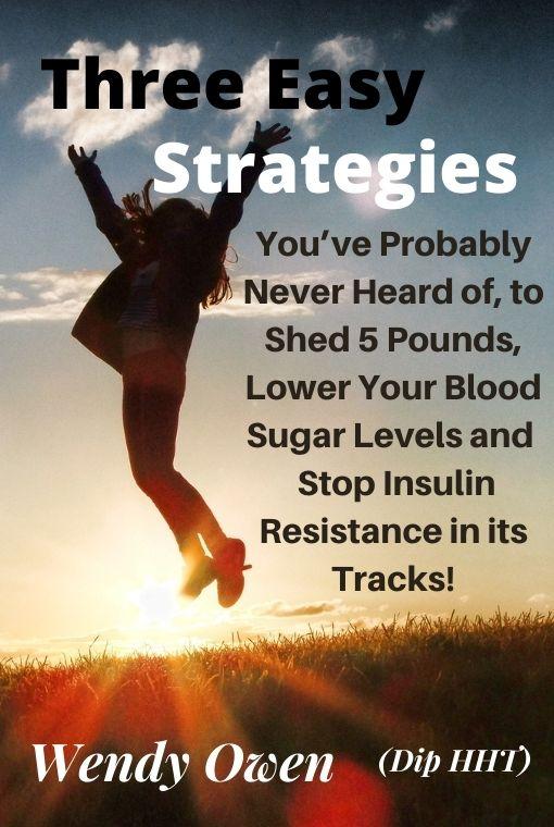3 secret weight-loss strategies